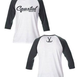 Coastal 3/4 sleeve fishing and/or hunting shirt
