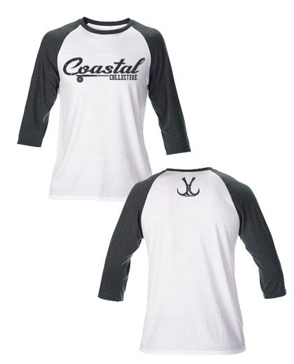 Coastal 3/4 sleeve fishing and/or hunting shirt