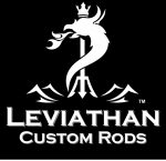 Leviathan Custom Rods